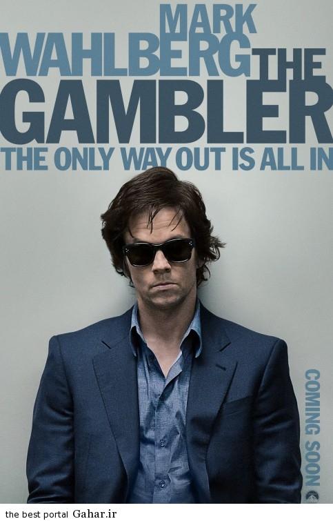 دانلود تریلر فیلم زیبای The Gambler, جدید 1400 -گهر