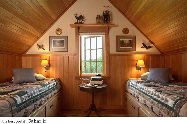 نمونه های مدرن دکوراسیون و چیدمان اتاق خواب, جدید 1400 -گهر