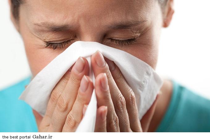 روش هایی برای اینکه سرما نخورید, جدید 1400 -گهر