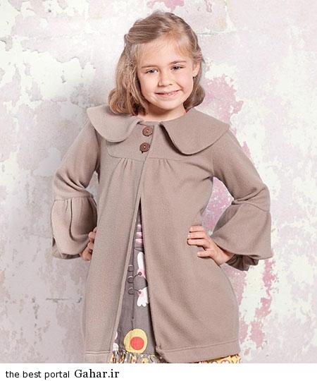 شیک ترین مدل پالتو دخترانه (دختر بچه ها), جدید 99 -گهر