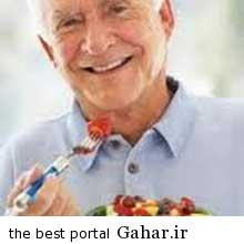بهترین خوراکی ها برای سالمندان, جدید 1400 -گهر