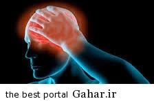 13 عارضه مغزی آسیمبولی درد ، افراد را می خنداند!
