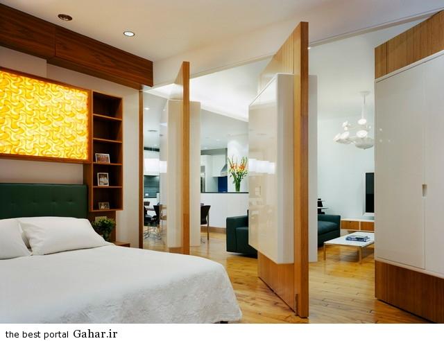 2013 bedroom decoration 10 دکوراسیون و چیدمان اتاق خواب های بزرگ