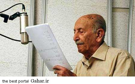 B5XmjnrCUAAGcEC درگذشت مرتضی احمدی هنرمند پیشکسوت