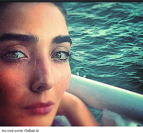 Darya Moradi Dasht 22 زیباترین عکس های دریا مرادی دشت آذر 93