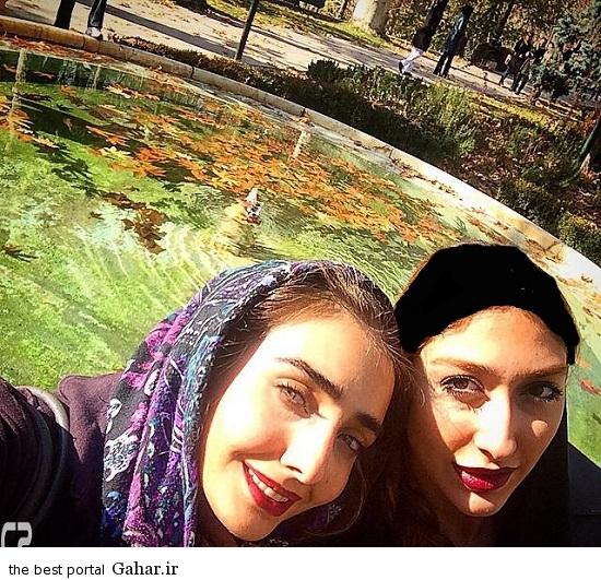 Darya Moradi Dasht 28 زیباترین عکس های دریا مرادی دشت آذر 93