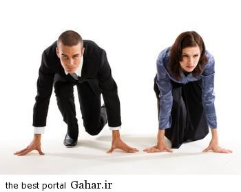 S1416818140 آشنایی با نقاط ضعف زنان و مردان