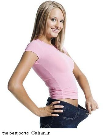 size فوت و فن های کم کردن سایز با انتخاب لباس مناسب