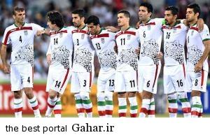 ساعت ۴ صبح نتیجه بازی ایران و عراق معلوم می شود