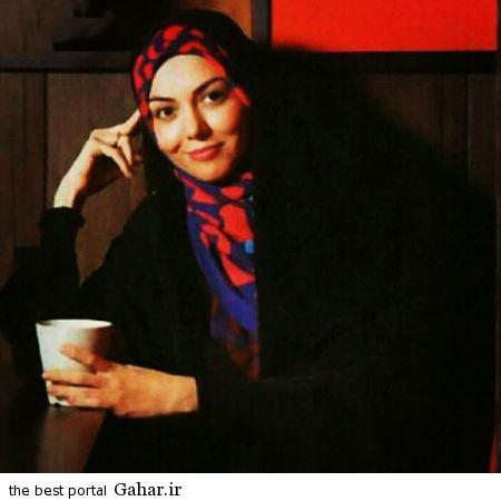 مصاحبه طولانی آزاده نامداری در مورد جدایی اش, جدید 1400 -گهر