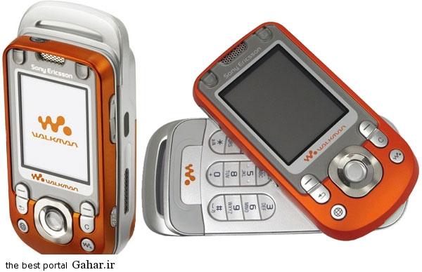 5w 5 گوشی موبایل قدیمی که محبوب بودند / عکس
