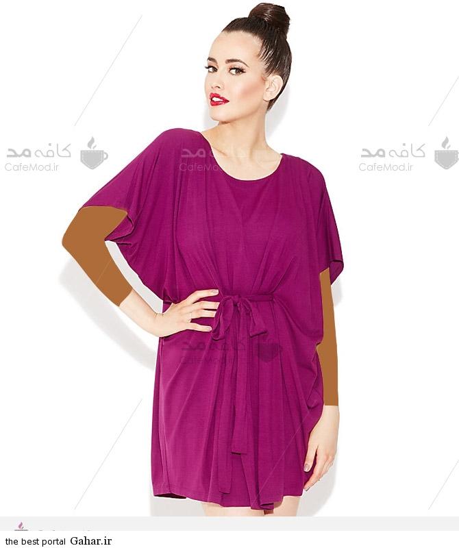 734 مدل لباس مجلسی برند Betsey Johnson