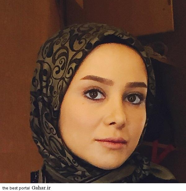 Elnaz Habibi 119 زیباترین عکس های الناز حبیبی (زمستان 93)