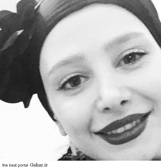 Elnaz Habibi 121 زیباترین عکس های الناز حبیبی (زمستان 93)