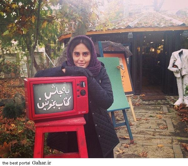 Elnaz Shakerdoost 256 عکسهای جدید الناز شاکردوست (زمستان 93)