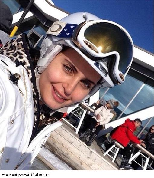 Elnaz Shakerdoost 263 عکسهای جدید الناز شاکردوست (زمستان 93)
