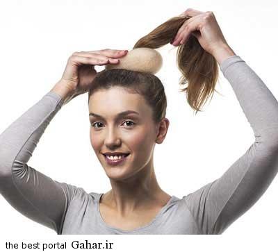 ar4 3816 آسیبهایی که کلیپس و گل سر به مو می رسانند