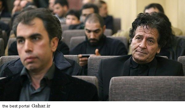 khatm pedar shahab 02 عکس های مراسم ختم پدر شهاب حسینی