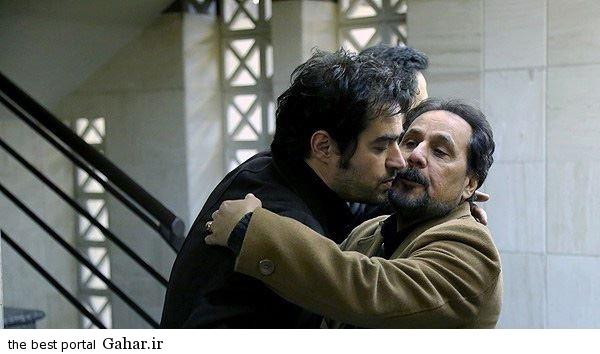 khatm pedar shahab 09 عکس های مراسم ختم پدر شهاب حسینی