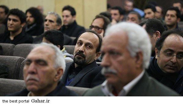 khatm pedar shahab 13 عکس های مراسم ختم پدر شهاب حسینی