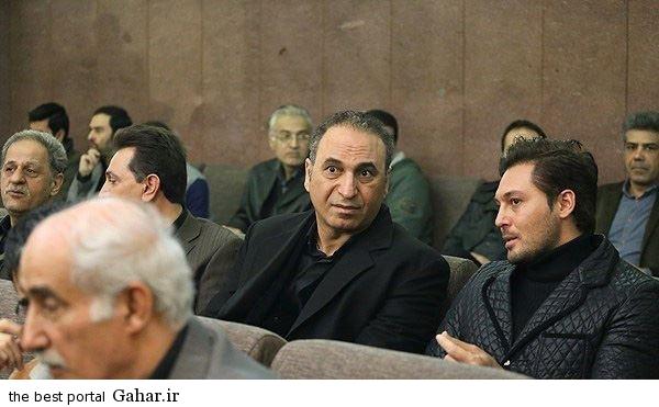 khatm pedar shahab 20 عکس های مراسم ختم پدر شهاب حسینی