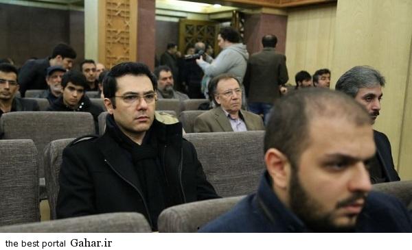 khatm pedar shahab 23 عکس های مراسم ختم پدر شهاب حسینی