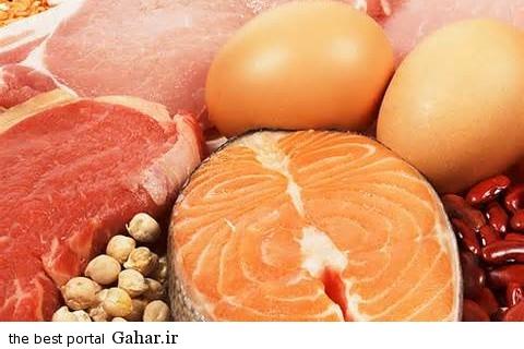 برای بدنسازی چه نوع پروتئین مصرف کنیم؟