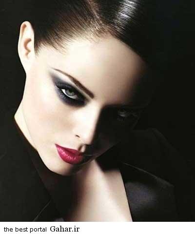 شب 10 عکس هایی از زیباترین مدلهای آرایش شب