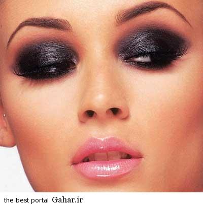شب 15 عکس هایی از زیباترین مدلهای آرایش شب