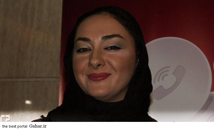 عکس های بازیگران زن در اختتامیه جشنواره فیلم فجر, جدید 99 -گهر