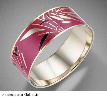 طلا 2 عکسهایی زیبا از مدل دستبند طلا 2015