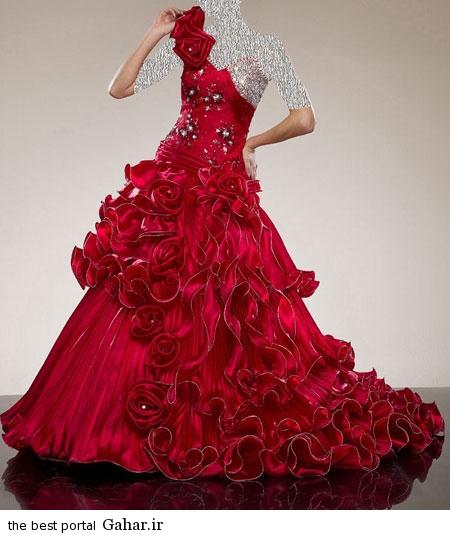 جدیدترین مدل لباس نامزدی ۹۴, جدید 99 -گهر