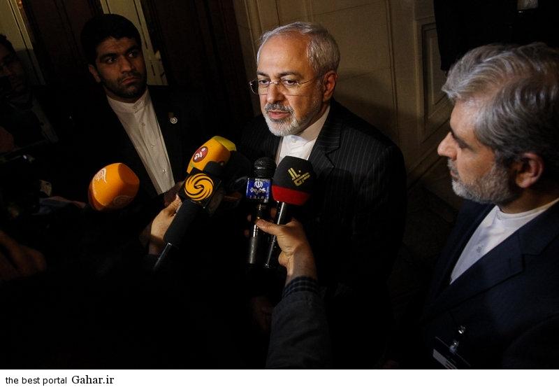 1427846371010 Amin khosroshahi 2 of 8 توافق ایران و 5+1 بر سر تحریم ها نگارش توافق نامه در چهارشنبه