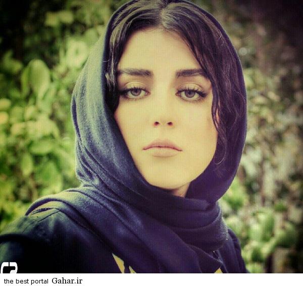 Afsaneh Pakroo 95 عکسهای زیبا و جدید افسانه پاکرو بهار 94