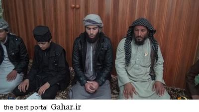 resized 112264 612 عکس هایی از مراسم فارغ التحصیلی دانشگاه داعش
