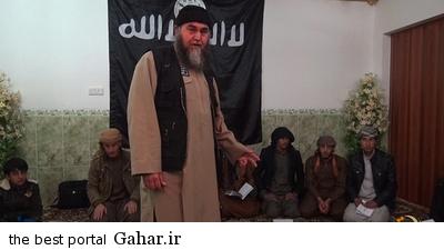 resized 112265 407 عکس هایی از مراسم فارغ التحصیلی دانشگاه داعش