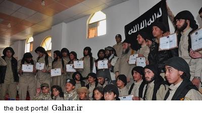 resized 112268 445 عکس هایی از مراسم فارغ التحصیلی دانشگاه داعش