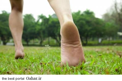 انجام تمرینات ورزشی با پای برهنه, جدید 99 -گهر