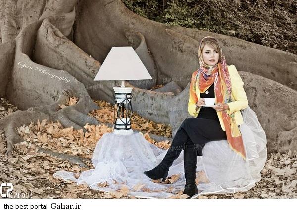 Shabnam Gholikhani 173 عکس های جدید و زیبای شبنم قلی خانی
