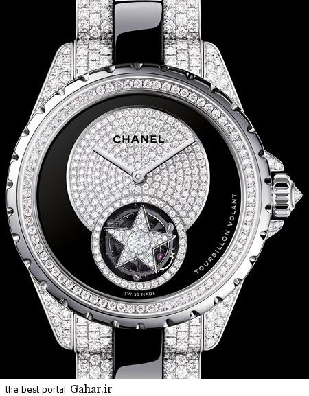 mo18768 جدیدترین مدل های ساعت اسپرت 2015 برند شنل