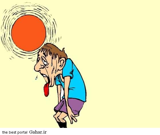 نکات مهم ورزشی در هوای گرم, جدید 1400 -گهر