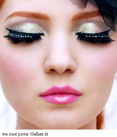 شیک ترین مدل های آرایش مجلسی ۲۰۱۵, جدید 1400 -گهر