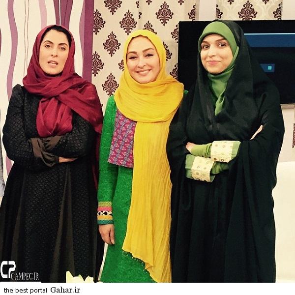 Elham Hamidi 87 عکسهای جدید الهام حمیدی بهار 94