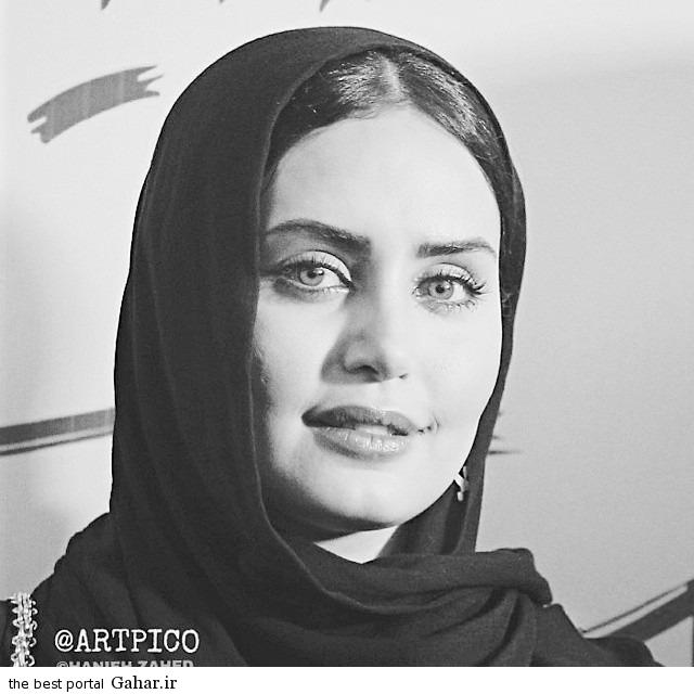 Elnaz Shakerdoost Atishbazi www OverDoz IR 11 عکس های جدید الناز شاکردوست در اکران فیلم آتیش بازی