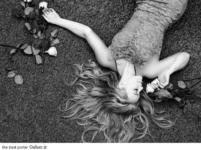 qz6t breathe in. breathe out 6 فتوشات های آلبوم هیلاری داف