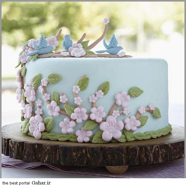 396516 904 مدل های جدید کیک عروسی 2015 (2)