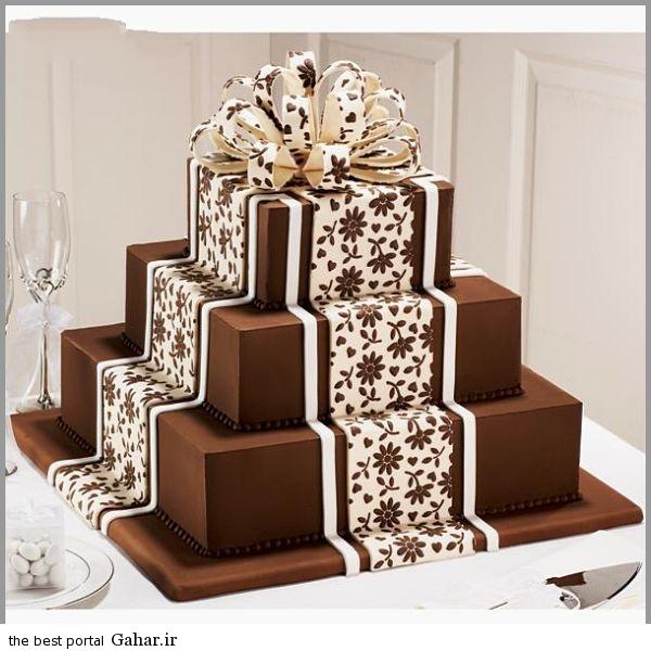 396520 731 مدل های جدید کیک عروسی 2015 (2)