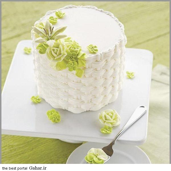 396521 373 مدل های جدید کیک عروسی 2015 (2)