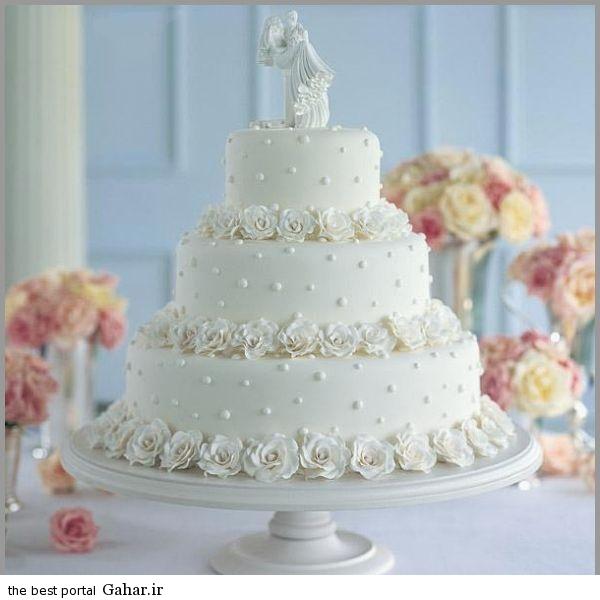 396525 126 مدل های جدید کیک عروسی 2015 (2)