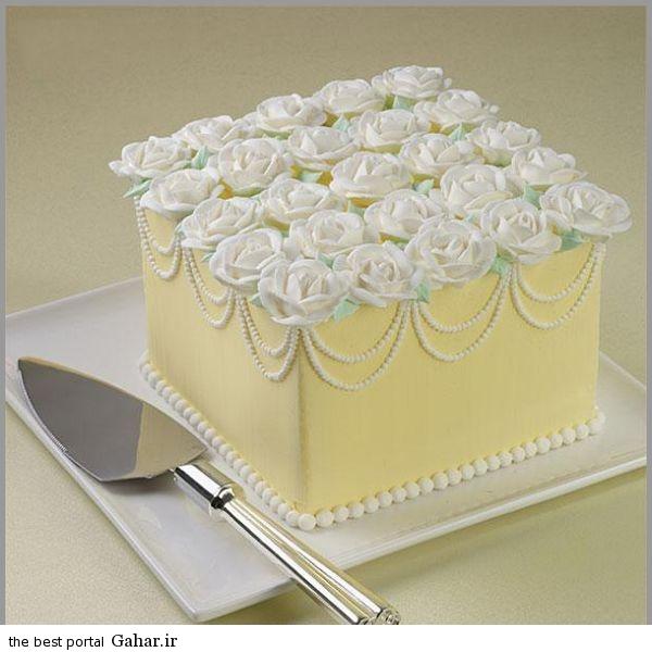 396526 486 مدل های جدید کیک عروسی 2015 (2)